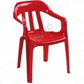 2137C-Bürocci Plastik Koltuk - Sandalye Grubu - Bürocci-2