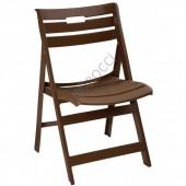 2138D-Bürocci Plastik Katlanır Sandalye - Sandalye Grubu - Bürocci-2