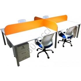 9923D-Bürocci Workstation