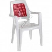 2137J-Bürocci Plastik Koltuk - Sandalye Grubu - Bürocci-2