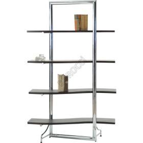 6053C-Bürocci Metal Kitaplık
