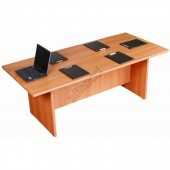 9917J-Bürocci Toplantı Masası - Masa Grubu - Bürocci-2