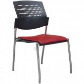2099P-Bürocci Kromajlı Sandalye - Sandalye Grubu - Bürocci