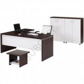 9954Z-Bürocci Çalışma Masası - Masa Grubu - Bürocci-2