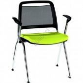2062P-Bürocci Misafir Sandalyesi