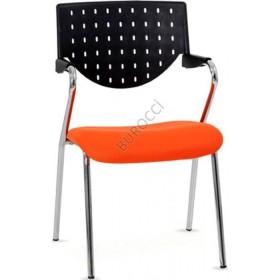 2070P-Bürocci Misafir Sandalyesi