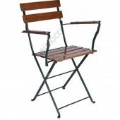 7090B-Bürocci Katlanır Sandalye - Sandalye Grubu - Bürocci-2