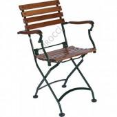 7090D-Bürocci Katlanır Sandalye - Sandalye Grubu - Bürocci-2
