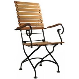 7090H-Bürocci Katlanır Sandalye