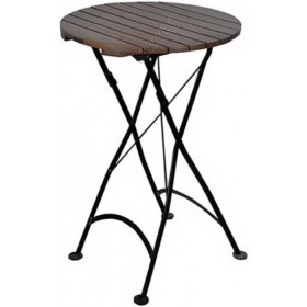 7095D-Bürocci Katlanır Bar Masası