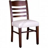 5091B-Bürocci Ahşap Sandalye
