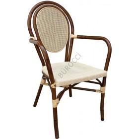 9694O-Bürocci Bahçe Sandalyesi