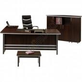 9968Z-Bürocci Çalışma Masası