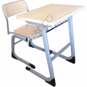8821A-Bürocci Okul Masa Sandalye