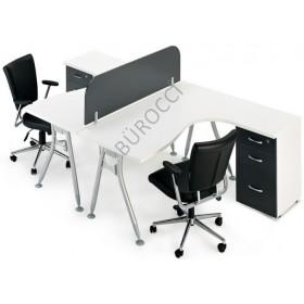 9924A-Bürocci Workstation