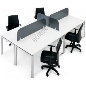 9924B-Bürocci Workstation