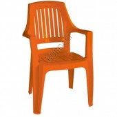 2137B-Bürocci Plastik Koltuk - Sandalye Grubu - Bürocci-2