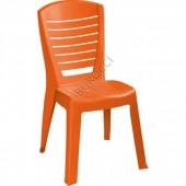 2138G-Bürocci Plastik Sandalye