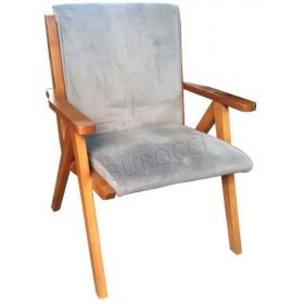 5038A-Bürocci Modern Sandalye