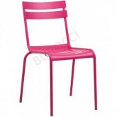 2202R-Bürocci Metal Sandalye - Sandalye Grubu - Bürocci