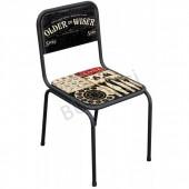 2230R-Bürocci Metal Sandalye - Sandalye Grubu - Bürocci-2