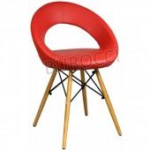2222G-Bürocci Misafir Sandalyesi - Sandalye Grubu - Bürocci