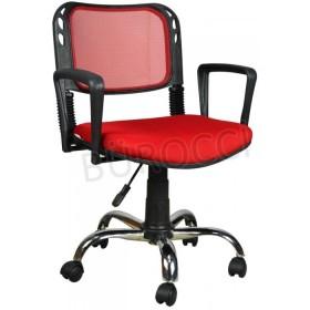 2016A-Bürocci Fileli Çalışma Sandalyesi