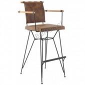 2231M-BoombarBar Sandalyesi