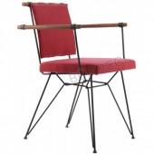 2231P-Bürocci Metal Sandalye - Sandalye Grubu - Bürocci-2