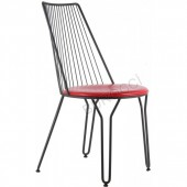 2248R-Bürocci Metal Sandalye