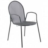 2250Q-Bürocci Metal Sandalye - Sandalye Grubu - Bürocci-2