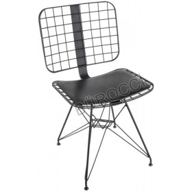 2252R-Bürocci Metal Sandalye