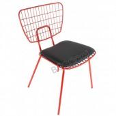 2253R-Bürocci Metal Sandalye