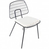 2254R-Bürocci Metal Sandalye