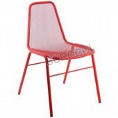 2255R-Bürocci Metal Sandalye - Sandalye Grubu - Bürocci-2