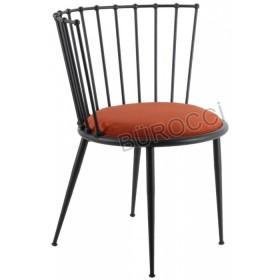 2261R-Bürocci Metal Sandalye