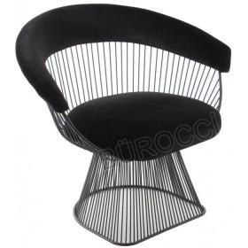 2257R-Bürocci Metal Sandalye