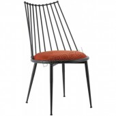 2259R-Bürocci Metal Sandalye