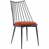 2259R-Bürocci Metal Sandalye - Sandalye Grubu - Bürocci-2