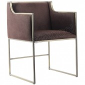 2263R-Bürocci Metal Koltuk - Sandalye Grubu - Bürocci-2