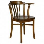 5018A-Bürocci Ahşap Sandalye - Sandalye Grubu - Bürocci