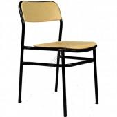 2042R-Bürocci Verzalit Sandalye - Sandalye Grubu - Bürocci