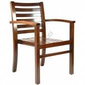 5019A-Bürocci Ahşap Sandalye