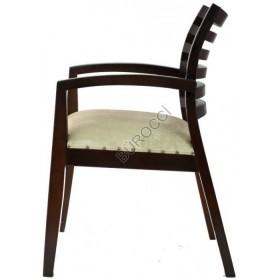 5021A-Bürocci Ahşap Sandalye