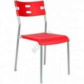 2111A-Bürocci Plastik Sandalye