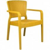 2113A-Bürocci Plastik Sandalye - Sandalye Grubu - Bürocci