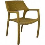 9691T-Bürocci Bahçe Sandalyesi