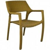 9691T-Bürocci Bahçe Sandalyesi - Sandalye Grubu - Bürocci