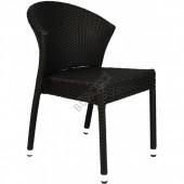 9691U-Bürocci Bahçe Sandalyesi - Sandalye Grubu - Bürocci