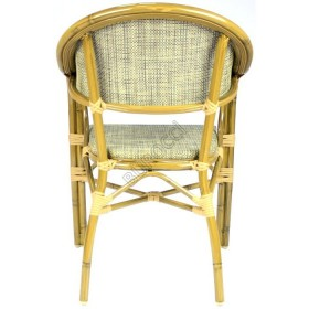 9691H-Bürocci Bahçe Sandalye